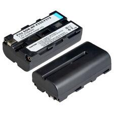 NP-F550 Battery for Sony NP-F330 NP-F570 F750 F770 F930 F950 F960 F970 F530