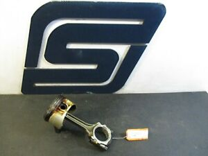 1993 Honda Prelude Si 2.3L OEM Factory Piston + Connecting Rod (Type:A)