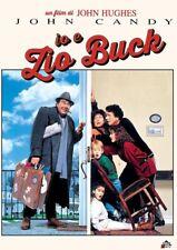 Dvd Io e Zio Buck (1989)......NUOVO