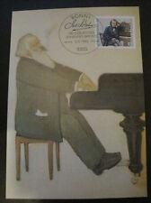 Bund,BRD MiNr. 1177 Maximumkarten Ersttag Bonn gestempelt (B 290)