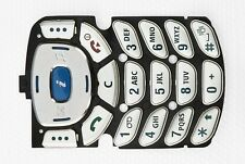 Tastiera Samsung SGH-T400 - Anno 2002 (Ricambio Originale 100%)