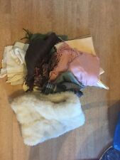 Joblot Ladies Scarves