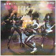 KISS - Alive NUEVO CD
