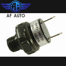 Brand New Air Pressure Switch For Train Horn Air Ride Rated 150/180 PSI