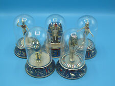 The Franklin Mint The Treasures Of Ancient Egypt Collection - Set of 5