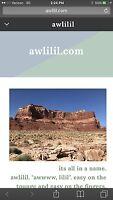 awlilil.com - Premium Domain Name
