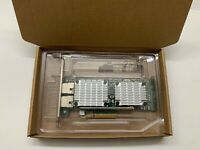 HP 656596-B21 Ethernet 10Gb 2-port 530T Adapter 657128-001 656594-001