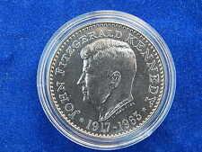MEDAILLE / Medal - JOHN FITZGERALD KENNEDY 1917-1963 - TOP (BU) !