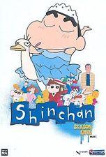 Shin Chan: Season One, Part Two, (DVD)