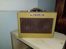 Fender 57 Twin-Amp 1 watt Guitar Amp