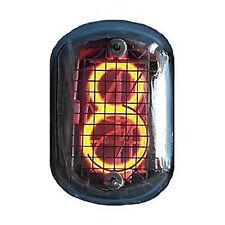 6 x IN-12A + 6 x SOCETS + 6 x Drivers K155ID1 NEW NIXIE TUBES NIXIE CLOCK F/SH