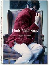 Linda McCartney: Life in Photographs-ExLibrary