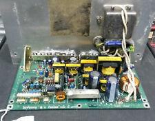 Módulo Sonda FURUNO FCV-260, Power Supply, 02P6048