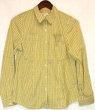 Women's Casual Geometric Regular Button Down Shirt Tops & Blouses