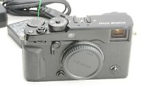 Fujifilm X-Pro2 24.3 Mp Spiegellose Digital Kamera, Body