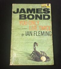 You Only Live Twice by Ian Fleming (Paperback, 1966)
