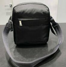 PRADA Tessuto Nylon Black Crossbody Bag (100% Authentic & New)
