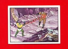JEEG ROBOT d'acciaio - Panini 1979 - Figurina-Sticker n. 89 -New