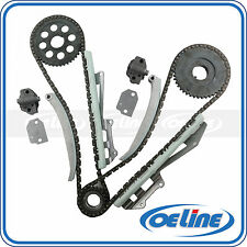 Timing Chain Kit Fit for 96-04 Ford Thunderbird Mustang 281CID ROMEO