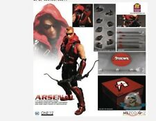 The One:12 Collective Dc Arsenal Figure PX Exclusive Mezco