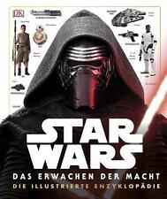 Star Wars Das Erwachen der Macht. Die illustrierte Enzyklopädie von Pablo...