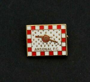 ARSENAL FOOTBALL CLUB PIN BADGE