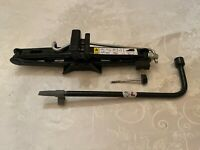 2014-2018 FORD TRANSIT CONNECT EMERGENCY TIRE JACK AND TOOL KIT SET OEM