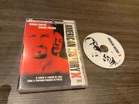 AMERICAN HISTORY X  DVD EDWARD NORTON EDWARD FURLONG