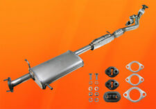 KATALYSATOR HYUNDAI SANTA FE 2.7 V6 127 139kW 2WD 4WD G6EA G6BA EURO 4 Bj.00-06