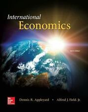 International Economics (The Mcgraw-Hill Series Economics)