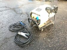 Used Petrol Welder Generator, MHM-Genweld, Mighty Midget 2/175, 175A, Honda