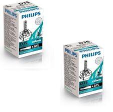 2 AMPOULE XENON D3S PHILIPS XTREMVISION + 50%