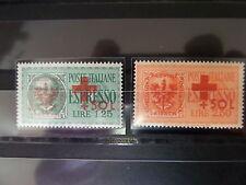 BPP-Signatur Briefmarken aus der deutschen Besetzung im 2.Weltkrieg mit Postfrisch