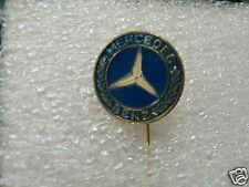 PINS,SPELDJES 50'S/60'S/70'S MERCEDES-BENZ CAR OR TRUCK A