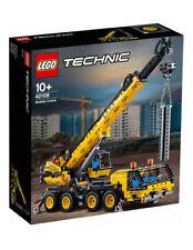 Brand New LEGO Technic Mobile Crane (42108) *BRAND NEW SEALED*