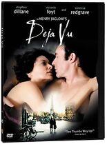 Deja Vu (DVD, 2002)