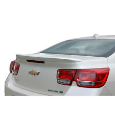 #5293M PAINTED FACTORY STYLE LIP SPOILER for the 2013 - 2015 CHEVROLET MALIBU