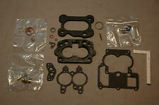"1971 72 CARB KIT CHEVROLET &  PONTIAC 2 BARREL ROCHESTER 2GC 307"" ENGINES NEW"