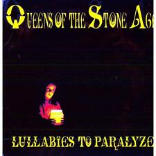 Lullabies to Paralyze by Queens of the Stone Age (Vinyl, Oct-2011, Music on...