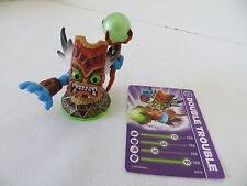 Wii Skylanders Giants Series 1 Double Trouble Figure