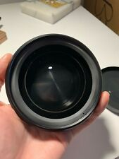 Century Precision Optics VS-06WA-DVX 0.6X Wide Angle Adapter Lens Panasonic