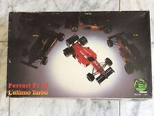 1/24 Ferrari F1 88 Turbo F1 By Protar With Original Marlboro Decals