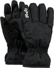 Barts Basic Ski Gloves Kinder Thermo Handschuhe warm Wasserabweisend schwarz Kinderhandschuhe Gr. 5