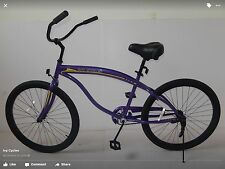 City Urban beach bicycle 26' Single Speed