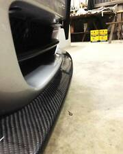Carbon CSL Valance BMW E39 M5 M Front Bumper spoiler lip Apron Skirt splitter