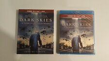 Dark Skies (Blu-ray/DVD, 2013) New