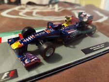 Sebastian Vettel - Red Bull RB9 2013 - 1/43 Diecast