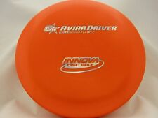 Oop Innova Gstar Aviar Driver Orange w/ Holographic Stamp 175g -New (Avb)