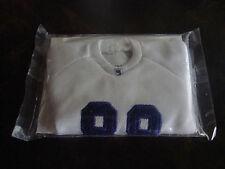 2005 Upper Deck Football---Mini Jersey---Marvin Harrison---Factory Sealed