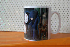Studio Ghibli Spirited Away/no face Tea/Coffee Mug